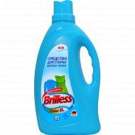 Средство моющее синтетическое «Brilless» для цветных тканей, 2 л.