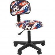 Компьютерное кресло «Chairman» Kids 106, Футбол