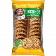 Печенье сдобное овсяное «Злаковое ассорти» 500 г.