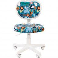Компьютерное кресло «Chairman» Kids 106, Зоопарк
