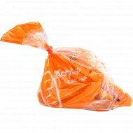 Морковь 1 кг, фасовка 1-1.3 кг