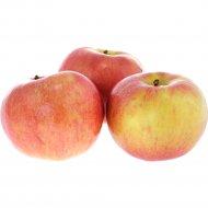 Яблоко, 1 кг, фасовка 0.9-1.1 кг
