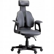 Компьютерное кресло «Duorest» DR-120, черное