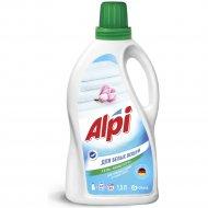 Концентрированное жидкое средство для стирки «ALPI white gel» 1.5 л.