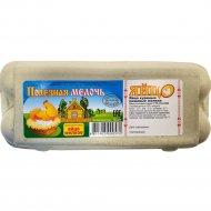 Яйца «Полезная мелочь» куриные, 10 шт.
