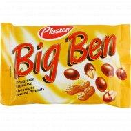 Драже «Big Ben» с арахисом и шоколадом, 100 г.