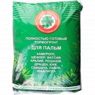Почвогрунт «Скорая помощь» для пальм 10 л.