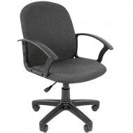 Компьютерное кресло «Chairman» Стандарт СТ-81, серое