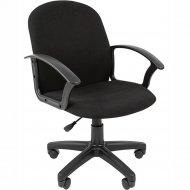 Компьютерное кресло «Chairman» Стандарт СТ-81, черное