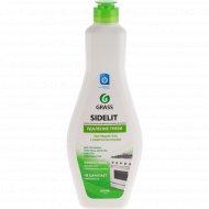 Чистящий крем для кухни и ванной комнаты «Sideli» 500 мл.