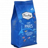 Кофе в зернах «Paulig» Paris, 400 г.