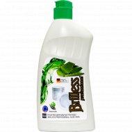 Средства для мытья посуды «Brilless Professional» Aloe Vera, 0.5 л.