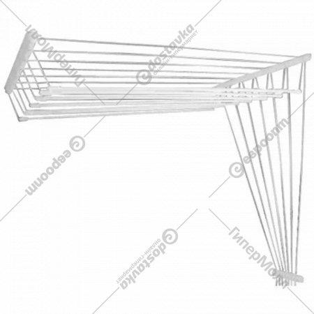 Сушилка для белья «Comfort Alumin» потолочная, 7 прутьев, 2.2 м