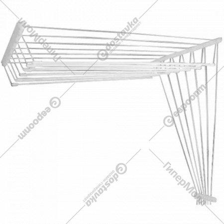 Сушилка для белья «Comfort Alumin» потолочная, 7 прутьев, 2.3 м