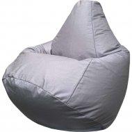 Бескаркасное кресло «Flagman» Г3.7-33, Серый