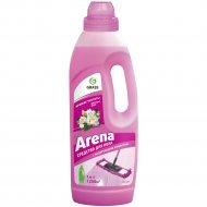 Средство моющее «Arena» для пола нейтральное, цветущий лотос, 1 л.