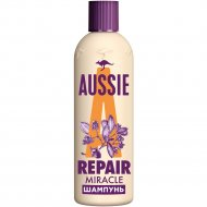 Шампунь «Aussie» Repair Miracle для поврежденных волос, 300 мл.