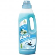 Средство моющее «Arena» для пола нейтральное, водная лилия, 1 л.