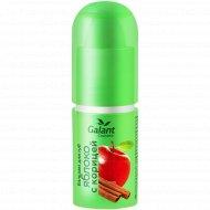 Бальзам для губ «Galant cosmetic» яблоко с корицей, 4.2г.