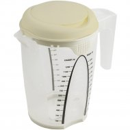Емкость для блендера мерная «Stockholm» молочный, 1.5 л.