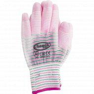 Перчатки защитные микс, размер 8, IDA9478.