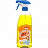 Средство для мытья стекол «Yplon» лимон, 1 л.