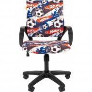 Компьютерное кресло «Chairman» Kids 103, Футбол