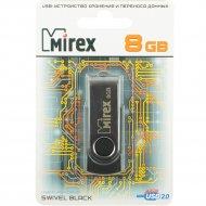 USB флэш-накопитель «Mirex», 13600-FMURUS08, 8GB.