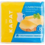 Сыр плавленый «Сливочный» 45%, 150 г