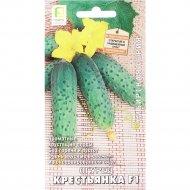 Семена огурцов «Крестьянка F1» 12 шт