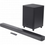 Звуковая панель «JBL» Bar 5.1 Surround BAR51IMBLKEP.