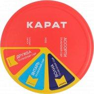 Сыр плавленый «Карат» ассорти, 45%, 140 г