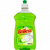Средство для мытья посуды «Brilless» grapefruit, 0.5 л.
