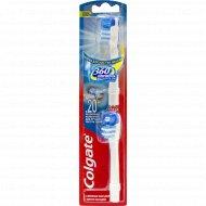 Комплект сменных насадок к электрическим зубным щеткам «Colgate 360».