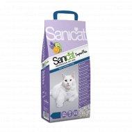 Наполнитель для туалета «Sanicat» plus prof, 20 л.