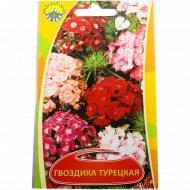 Семена гвоздика «Турецкая» 0.3 г.
