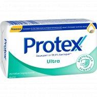 Мыло туалетное «Ultra» антибактериальное, 90 г.