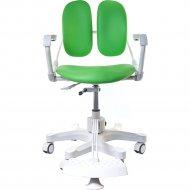 Компьютерное кресло «Duorest» DR-280D, зеленое