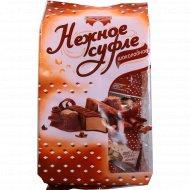 Конфеты «Нежное суфле» шоколадное, 200 г.
