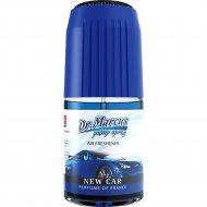 Ароматизатор жидкий-спрей «Dr. Marcus» Pump New Car, 50 мл.
