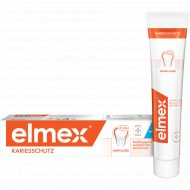 Паста зубная «Elmex» Caries Protection, 75 мл.
