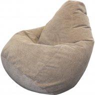 Бескаркасное кресло «Flagman» Груша Мега, Г3.5-160, Файн 4