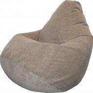 Бескаркасное кресло «Flagman» Груша Мега, Г3.5-161, Файн 5