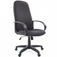 Компьютерное кресло «Chairman» 279, черное