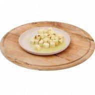 Сыр козий «Лизаветинский» в пряно-масляной заливке, 192 г