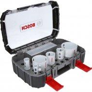Набор коронок «Bosch» PROGRESSOR, 2608594190, 9 шт