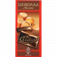 Шоколад молочный «Идеал» с фундуком, 100 г.