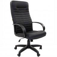 Компьютерное кресло «Chairman» 480 LT, черная