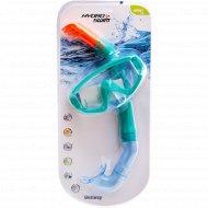 Набор для подводного плавания пластмассовый «Secret Bay».