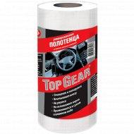Универсальные полотенца «Top Gear» № 35.
